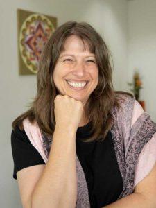 Judith Fernandez - Porträt - Hair-Impulsing® in Brugg